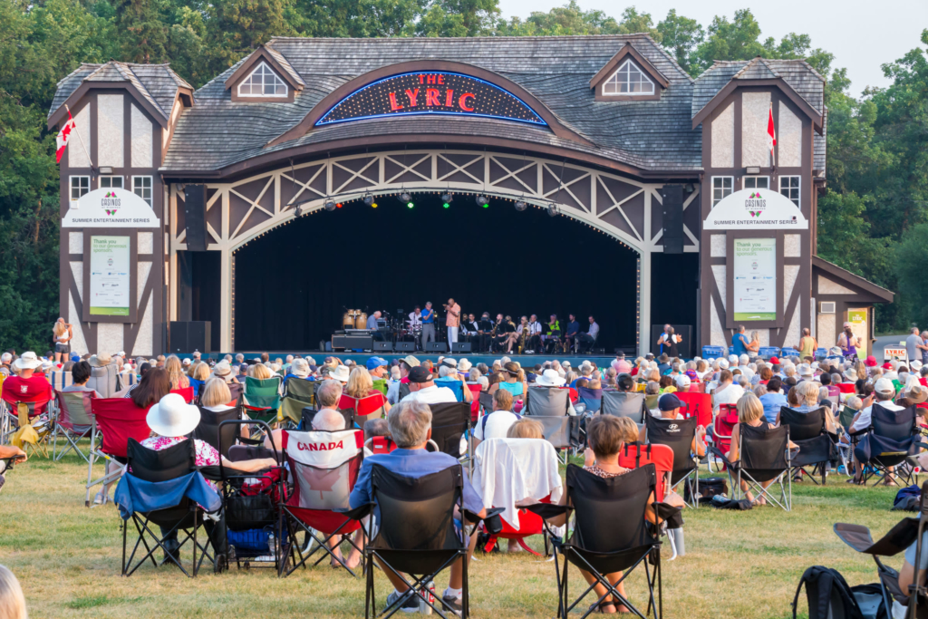 Summer Music Series @ Assiniboine Park
