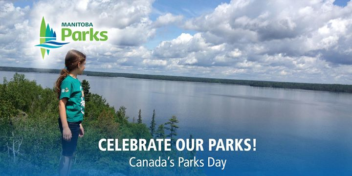 Free Entry into Manitoba Provincial Parks | July 19-21
