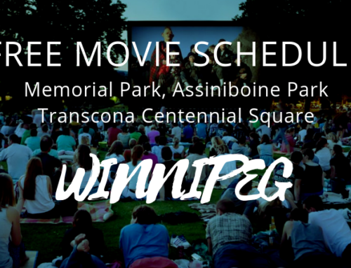 Free Movies and Cineplex Family Favourites (#AlmostFree) August 2019