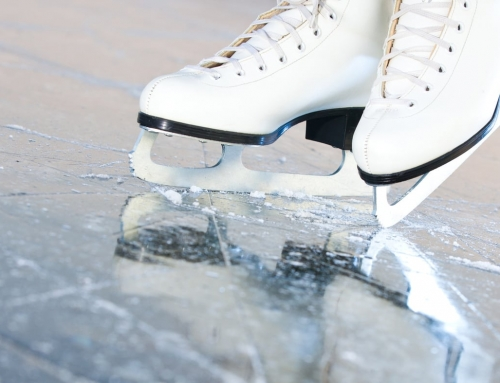 Public Skating Schedule | Free Indoor Ice Skating